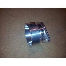 Adaptateur durite d'induction s13 turbo T28