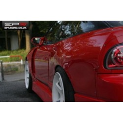 Ailes arrière +30mm EP Racing