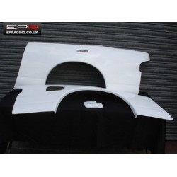 Ailes arrière +50mm EP Racing