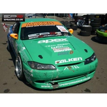 Capot DM Style EP Racing