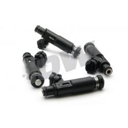 Set de 4 injecteurs 1000cc Deatschwerks Subaru