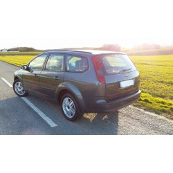 Ford Focus break tdci GHIA