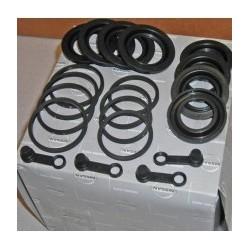 Kit de réparation etriers avants Nissan / Subaru