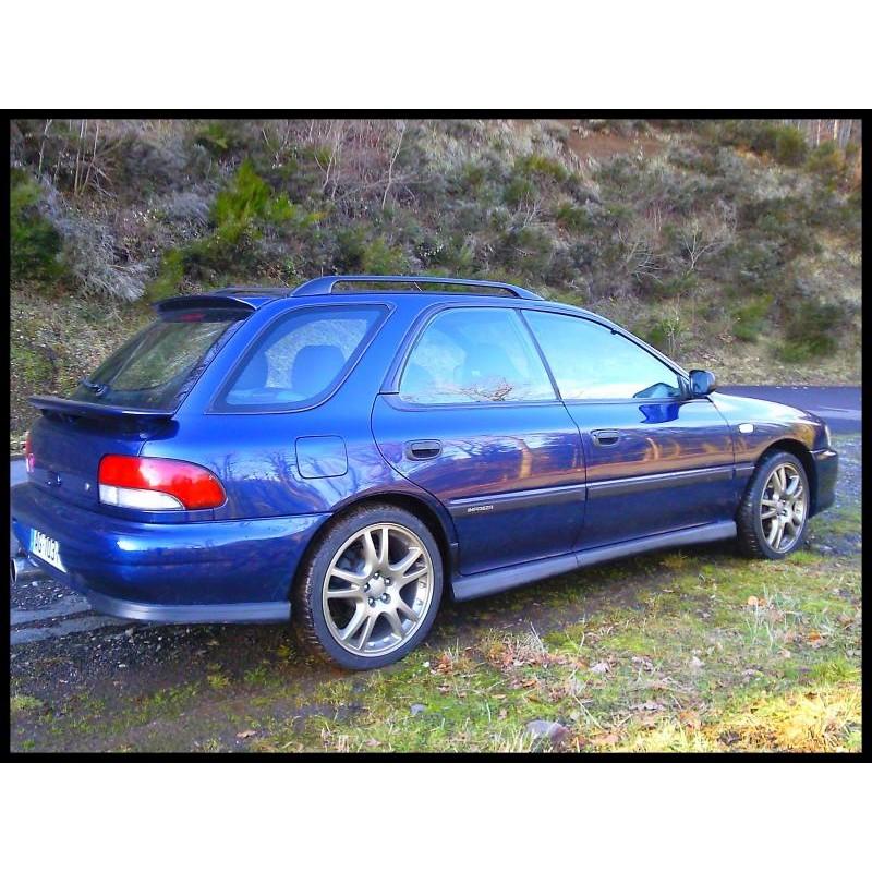Subaru Brz Turbo >> Feux arrière STI pour Subaru GT break - Japan Autos Performances