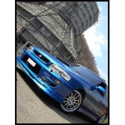 Lame avant de pc P1 pour Subaru GT99.00