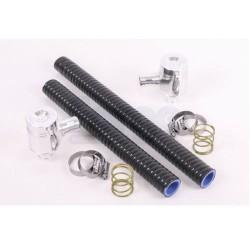Dump valves a recirculation Forge pour BMW 135I E82 / 335I E9x / 1M