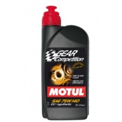 Motul gear comp. 75w140 100%