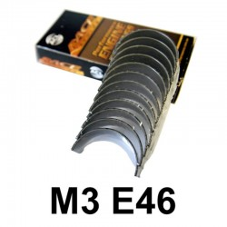 Coussinets de bielles renforcés ACL pour M3 e46