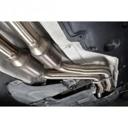 Catalyseur Milltek pour BMW 135i Coupé & Cabriolet (E82 & E88)
