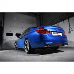 Ligne d'Echappement Milltek pour BMW M5 F10