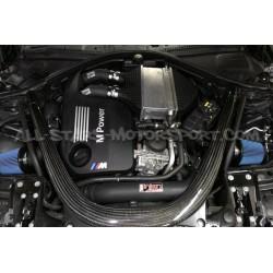 Tubes d'échangeur charge pipe Injen pour BMW M3 F80 / M4 F82 / M2 Comp