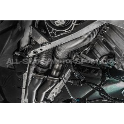 Downpipes Decata Akrapovic pour BMW M2 Comp / M3 F80 / M4 F82