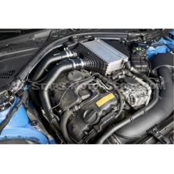 Tubes d'échangeur charge pipe CTS Turbo pour BMW M3 F80 / M4 F8x / M2C