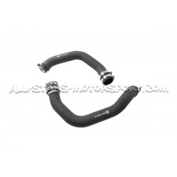 Tubes d'admission charge pipes Wagner Tuning pour BMW M3 F80 / M4 F8x / M2 Competition