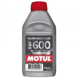 Liquide de Freins Motul RBF600 (500 mL)