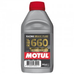 Liquide de Freins Motul RBF660 (500 mL)