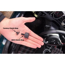 BMS BMW VW MINI SHORT THROW CLUTCH STOP UPGRADE