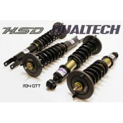 Combinés filetés HSD Dualtech