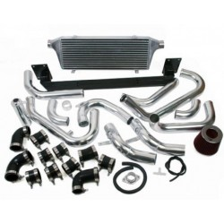 Kit echangeur frontal Japspeed